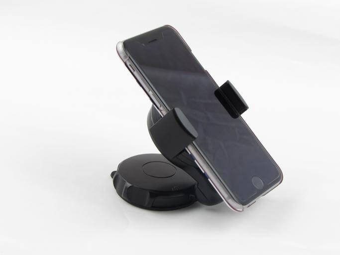 MINI SMARTPHONE-HALTERUNG